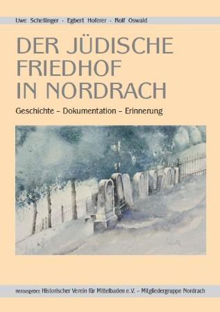 Juedischer Friedhof Nordrach