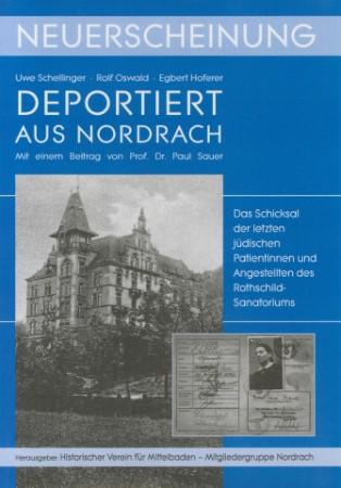 Deportiert aus Nordrach